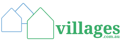 T villages logo 210518