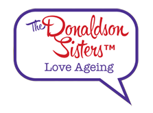 The Donaldson Sisters TRANSPARENT TM4