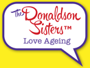 the donaldson sisters logo