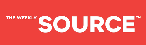 The Weekly SOURCE LogoTM