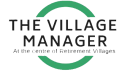 T Village Manager logo T
