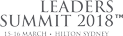 leaders summit 2017 logo